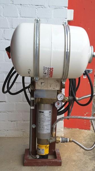 Elektrobeheizung für Wohnhäuser